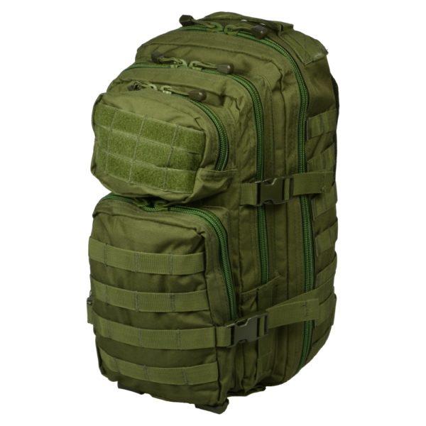 Plecak US Assault 20L Mil-Tec Olive