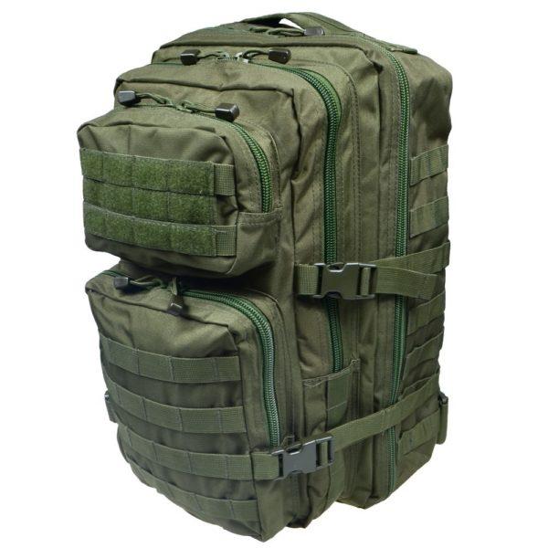 Plecak US Assault 36L Mil-Tec Olive