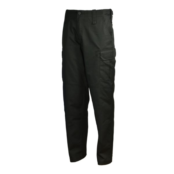 Spodnie Taktyczne ATP Czarne