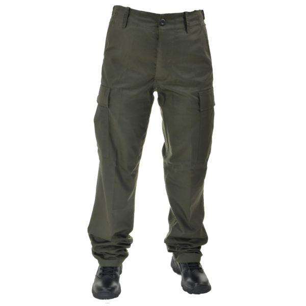 Spodnie BDU PLUS Olive