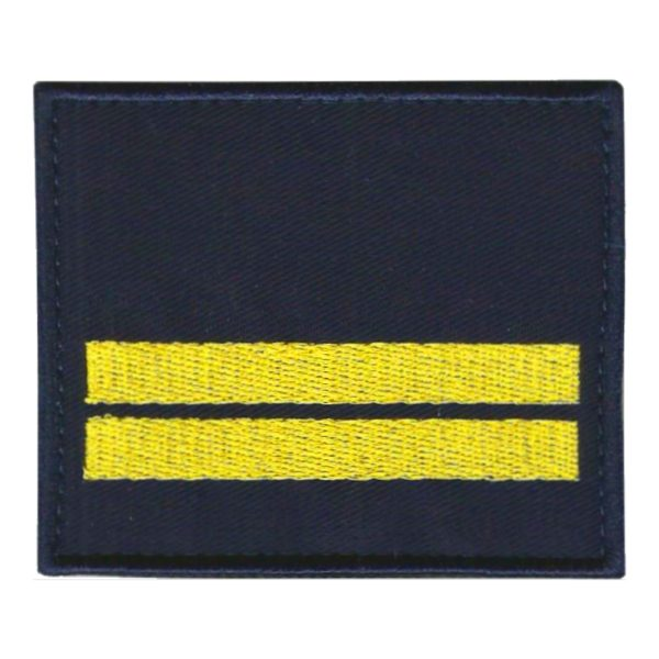"""<font color=""""white"""">7</font>Plakietka kadeta II klasy szkoły wojskowej"""
