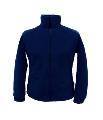 Bluza Polar Junior Granatowy