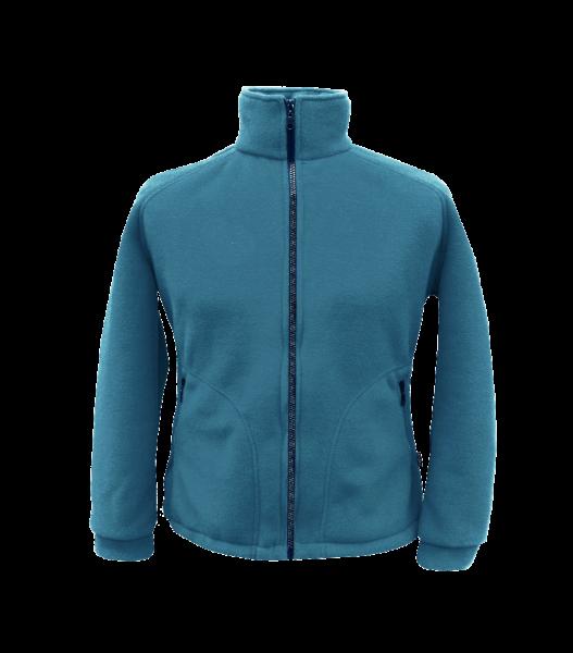 Bluza Polar Junior Niebieski