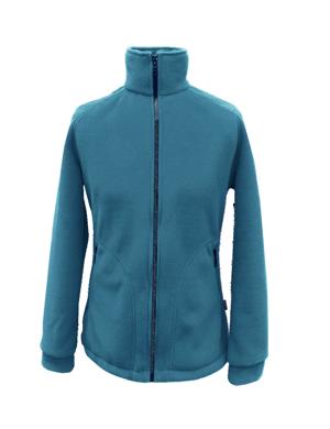 Bluza Polar Damski Niebieski