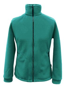 Bluza Polar Męski Zielony