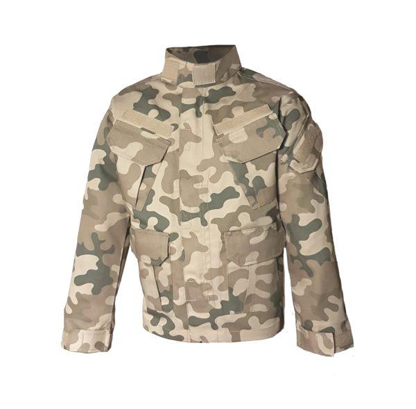 Bluza Taktyczna Junior PL Desert