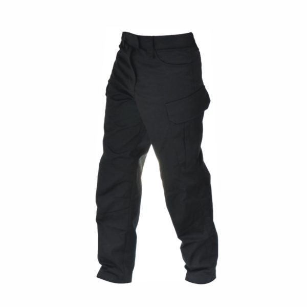 Spodnie Bojówki Junior Czarne