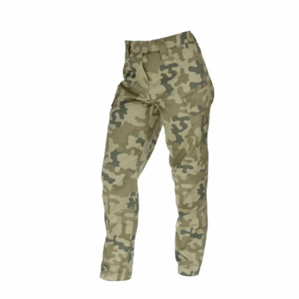 Spodnie Taktyczne Junior PL Desert