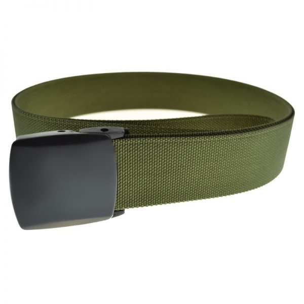 Pas Parciany 38mm Olive